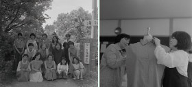 いとう写真 写真展「星ヶ丘の青春」